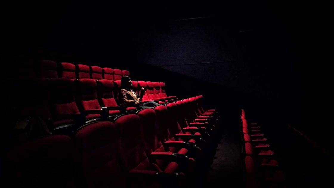 Cinema Site Officiel De La Ville De Joinville Le Pont